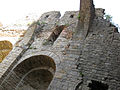 125 Abadia de Santa Maria, restes del creuer sud.jpg