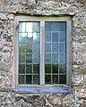 13 century Llangelynnin Church, Gwynedd, Wales - Eglwys Llangelynnin 17.jpg