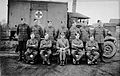 13th Field Ambulance and Drivers, 1939 Wellcome L0028814.jpg