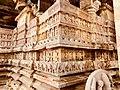13th century Ramappa temple, Rudresvara, Palampet Telangana India - 15.jpg