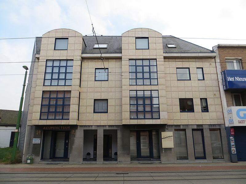 Dorp West 44 en 46, Zwijndrecht, België