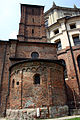 1582 - Milano - Absidi di san Lorenzo - Foto Giovanni Dall'Orto - 18-May-2007.jpg
