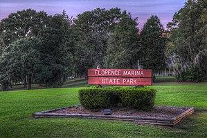 Stewart County, Georgia - Image: 15 277 0304 florence marina