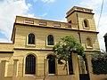 165 Can Casasses (Caldes d'Estrac), façana oest.JPG