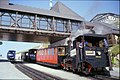 169R24160987 Schafbergbahn, Bergstation, Lok 999.102.jpg