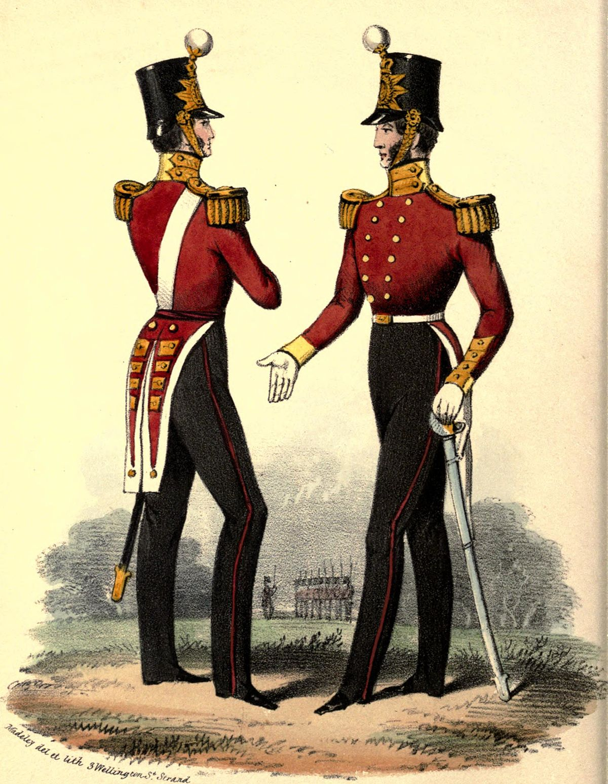 83rd county of dublin regiment of foot wikipedia