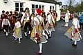18.12.16 Ringheye Morris Dance at the Bird in Hand Mobberley 109 (31616121531).jpg
