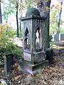 181012 Muslim cemetery (Tatar) Powązki - 12.jpg