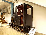 1884 Industrial steam locomotive XIVe No. 4.JPG