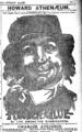 1888 HowardAthenaeum BostonGlobe Nov25.png