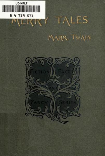 File:1892. Merry Tales.djvu