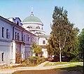 1910Новотихвинский женский монастырь.jpg