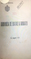 1914 - Ordinea de bataie a AR - coperta.png