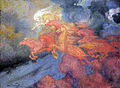 1917 Ulyanov rote Pferde anagoria.JPG