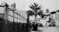 1918 Baghdad Iraq by Sven Hedin street.png