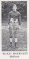 1920 Pitt halfback Mike Hartnett.png