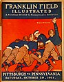 1921 University of Pennsylvania versus Pitt game day program.jpg