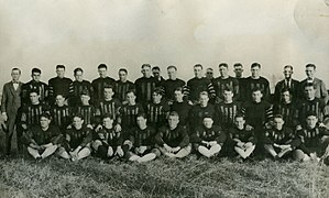 1923 Alabama Crimson Tide football team - Image: 1923tide
