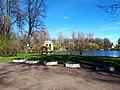 1935. St. Petersburg. Ekaterinhof Park.jpg