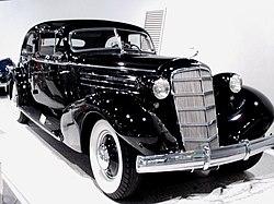 New Cadillac Models >> Cadillac V16 Wikipedia