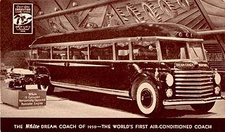 Dream Coach Bus Tours