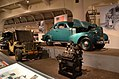 1937 LaSalle Coupe, 1943 Jeep, and 1932 Ford V8 -The Henry Ford - Engines Exposed Exhibit 2-22-2016 (2) (31310605424).jpg