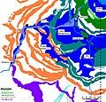 1942 Illinois Glacial Lakes (Geo E Eckblaw).jpg