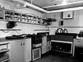 1956. Print processing darkroom at Sellwood Laboratory. Portland, Oregon. (40086925152).jpg