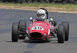 1962 Elfin FJ