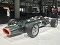 1966 British Racing Motors P83 H16 at Grand Basel 2018 (Ank Kumar, Infosys) 01.jpg