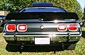 1973 AMC Javelin AMX black 401 um-rear.jpg
