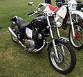 1981 Yamaha XV custom (17297387978).jpg