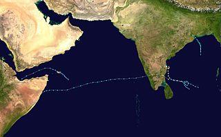 1984 North Indian Ocean cyclone season