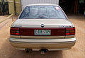1992 Holden Commodore (VP) Executive (2007-02-24) 03.jpg