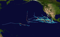1992 Pacific hurricane season summary.png