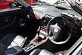 1997 MG F 1.8 Interior.jpg