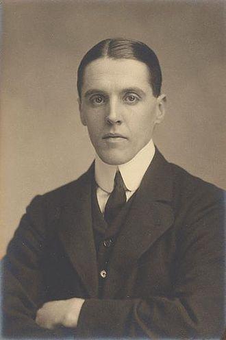 F. E. Smith, 1st Earl of Birkenhead - Image: 1st Earl Of Birkenhead