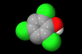 2,4,6-trichlorophenol 3D CPK.png