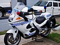 2003 BMW K1200 motorcycle - NSW Police (5492758361).jpg