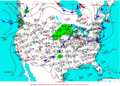 2004-07-06 Surface Weather Map NOAA.png