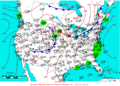2005-06-29 Surface Weather Map NOAA.png