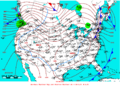 2007-01-02 Surface Weather Map NOAA.png