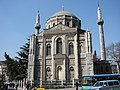 2007-03-11 03-17 Istanbul 017 Lâleli Moschee (2717731295).jpg