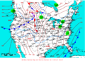 2008-03-24 Surface Weather Map NOAA.png