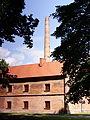 2008 08050176 - Gołuchów - zespół zamkowy - folwark.JPG