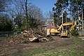 2009-03-20 Cat and Deere finished a job.jpg