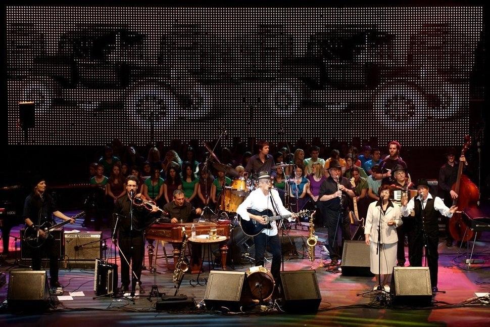 2009 Lent Festival - Vlado Kreslin (4)