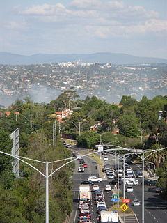 2008–09 Australian bushfire season