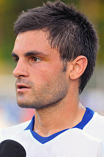 Blake Wagner American soccer player