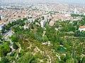 2010 Atakule view Green Ankara.jpg